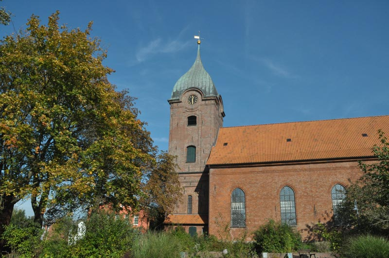 Kirche Hohenwestedt